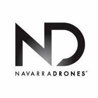 Navarradrones® Empresas de Drones en España